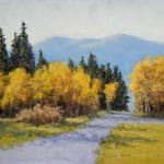 Caribou Ranch Drive Greta Balzer