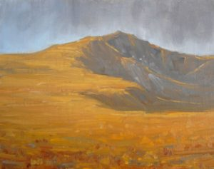 Greta Balzer Adventure In The Rockies 8 x 10